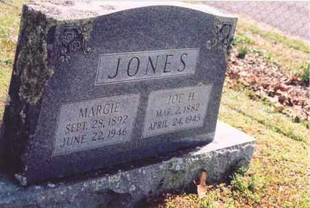 JONES, MARGIE - Yell County, Arkansas | MARGIE JONES - Arkansas Gravestone Photos