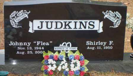 JUDKINS, JOHNNY - Yell County, Arkansas | JOHNNY JUDKINS - Arkansas Gravestone Photos