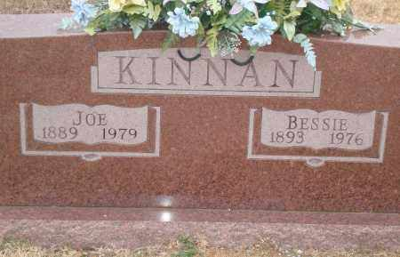 KINNAN, JOE - Yell County, Arkansas | JOE KINNAN - Arkansas Gravestone Photos