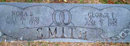 SMITH, NORA B. - Yell County, Arkansas | NORA B. SMITH - Arkansas Gravestone Photos
