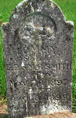 SMITH, TOMMY - Yell County, Arkansas | TOMMY SMITH - Arkansas Gravestone Photos