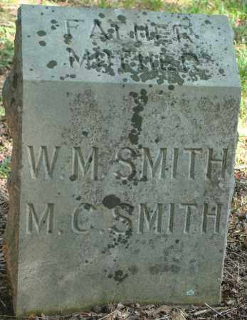 SMITH, MARY C - Yell County, Arkansas | MARY C SMITH - Arkansas Gravestone Photos