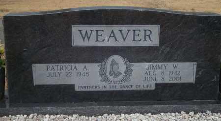 WEAVER, JIMMY W. - Yell County, Arkansas | JIMMY W. WEAVER - Arkansas Gravestone Photos