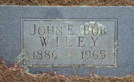 WILEY, JOHN E. - Yell County, Arkansas | JOHN E. WILEY - Arkansas Gravestone Photos