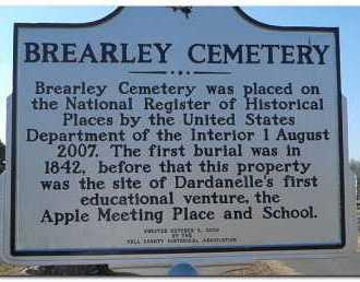 *NATIONAL REGISTER ENTRY,  - Yell County, Arkansas |  *NATIONAL REGISTER ENTRY - Arkansas Gravestone Photos