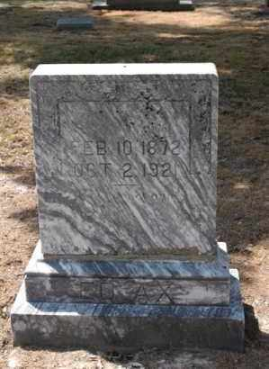 AX, ED - Arkansas County, Arkansas | ED AX - Arkansas Gravestone Photos