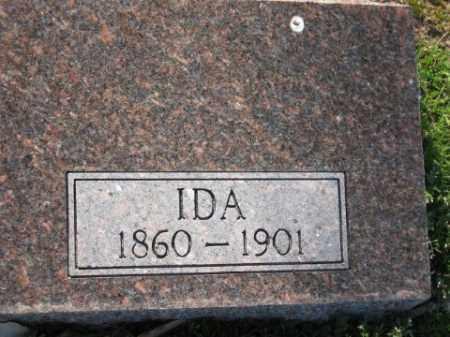 AX, IDA - Arkansas County, Arkansas | IDA AX - Arkansas Gravestone Photos
