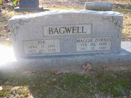 BAGWELL, MAGGIE - Arkansas County, Arkansas | MAGGIE BAGWELL - Arkansas Gravestone Photos