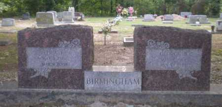 BIRMINGHAM, GEORGE N. - Arkansas County, Arkansas | GEORGE N. BIRMINGHAM - Arkansas Gravestone Photos