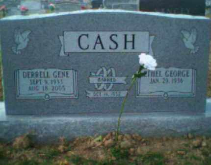 CASH, DERRELL - Arkansas County, Arkansas | DERRELL CASH - Arkansas Gravestone Photos