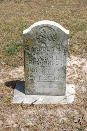 CUMMINGS, ARCOLA M - Arkansas County, Arkansas | ARCOLA M CUMMINGS - Arkansas Gravestone Photos