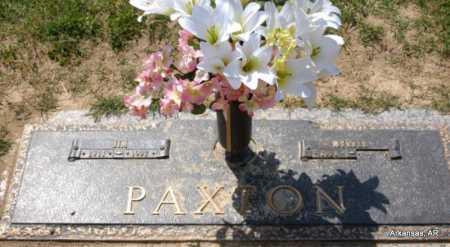 PAXTON, IDA MYRTLE - Arkansas County, Arkansas | IDA MYRTLE PAXTON - Arkansas Gravestone Photos