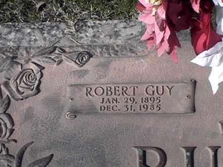 RUFFIN  2, ROBERT GUY - Arkansas County, Arkansas | ROBERT GUY RUFFIN  2 - Arkansas Gravestone Photos