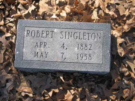 SINGLETON, ROBERT - Arkansas County, Arkansas | ROBERT SINGLETON - Arkansas Gravestone Photos