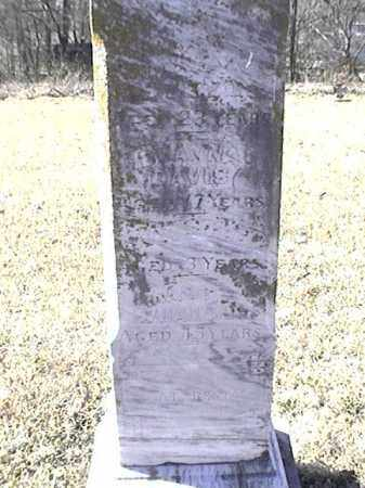 WHALIN, MAGGIE - Arkansas County, Arkansas | MAGGIE WHALIN - Arkansas Gravestone Photos