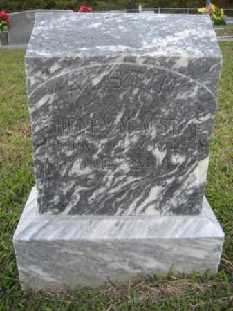 AUSTIN, HENRY M. - Ashley County, Arkansas | HENRY M. AUSTIN - Arkansas Gravestone Photos