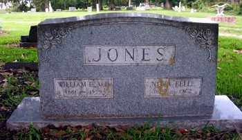 JONES, NORA BELLE - Ashley County, Arkansas | NORA BELLE JONES - Arkansas Gravestone Photos