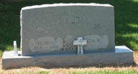 KELLEY, FLOYD L. - Ashley County, Arkansas   FLOYD L. KELLEY - Arkansas Gravestone Photos