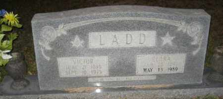 LADD, CLARA - Ashley County, Arkansas | CLARA LADD - Arkansas Gravestone Photos