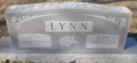 LYNN, MARIE - Ashley County, Arkansas | MARIE LYNN - Arkansas Gravestone Photos