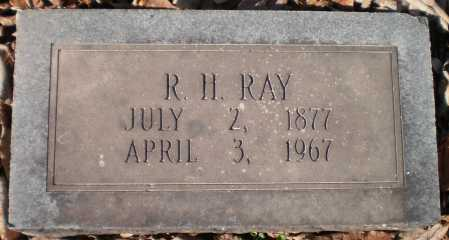 RAY, ROBERT HOSEA - Ashley County, Arkansas | ROBERT HOSEA RAY - Arkansas Gravestone Photos
