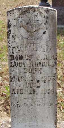 ARNOLD, RUTH M - Baxter County, Arkansas | RUTH M ARNOLD - Arkansas Gravestone Photos