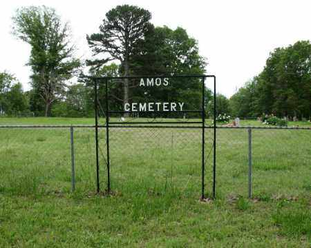 *, AMOS CEMETERY - Baxter County, Arkansas | AMOS CEMETERY * - Arkansas Gravestone Photos