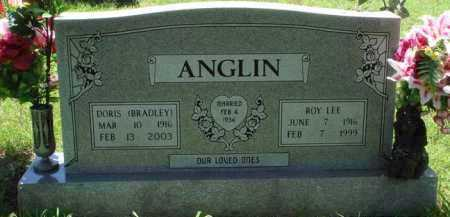 ANGLIN, ROY LEE - Baxter County, Arkansas | ROY LEE ANGLIN - Arkansas Gravestone Photos
