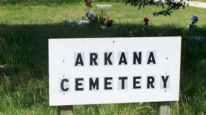 *SIGN,  - Baxter County, Arkansas |  *SIGN - Arkansas Gravestone Photos