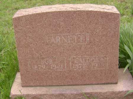ARNETT, BOB - Baxter County, Arkansas | BOB ARNETT - Arkansas Gravestone Photos