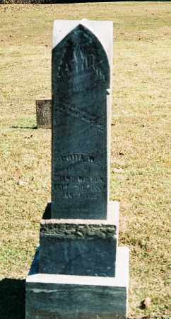 BARTON, CORA - Baxter County, Arkansas | CORA BARTON - Arkansas Gravestone Photos