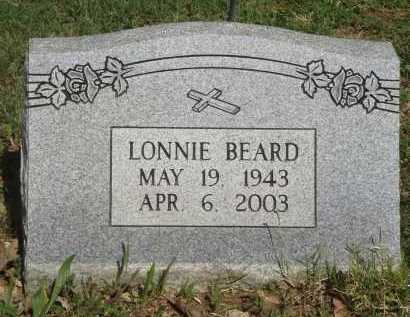 BEARD, LONNIE - Baxter County, Arkansas | LONNIE BEARD - Arkansas Gravestone Photos