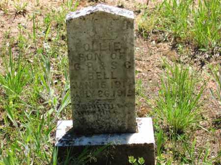 BELL, OLLIE - Baxter County, Arkansas | OLLIE BELL - Arkansas Gravestone Photos