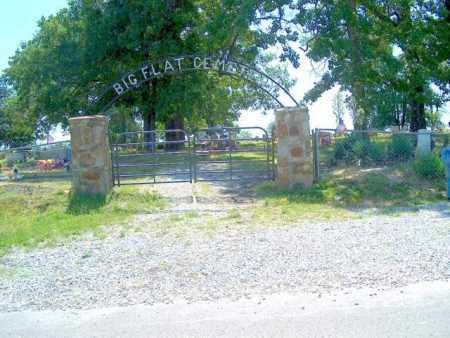 *CEMETERY ENTRANCE,  - Baxter County, Arkansas |  *CEMETERY ENTRANCE - Arkansas Gravestone Photos