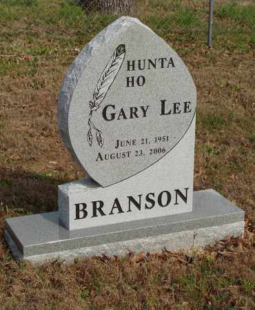 BRANSON, GARY LEE - Baxter County, Arkansas | GARY LEE BRANSON - Arkansas Gravestone Photos