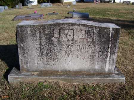 BURTON (VETERAN WWII, KIA), EARL R - Baxter County, Arkansas | EARL R BURTON (VETERAN WWII, KIA) - Arkansas Gravestone Photos