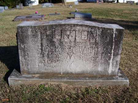 BURTON (VETERAN WWII, KIA), EARL R (OBIT) - Baxter County, Arkansas | EARL R (OBIT) BURTON (VETERAN WWII, KIA) - Arkansas Gravestone Photos