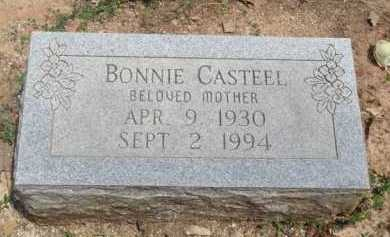 CASTEEL, BONNIE - Baxter County, Arkansas | BONNIE CASTEEL - Arkansas Gravestone Photos