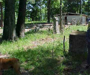 *, COCKRUM CEMETERY VIEW - Baxter County, Arkansas | COCKRUM CEMETERY VIEW * - Arkansas Gravestone Photos