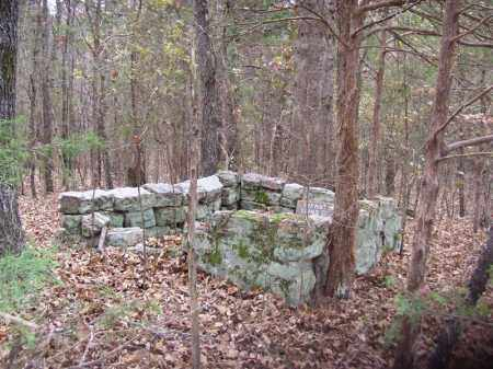 *, MARTIN SPRINGS CEMETERY VIEW - Baxter County, Arkansas | MARTIN SPRINGS CEMETERY VIEW * - Arkansas Gravestone Photos