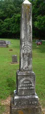 COPELAND, MELVINIA - Baxter County, Arkansas | MELVINIA COPELAND - Arkansas Gravestone Photos
