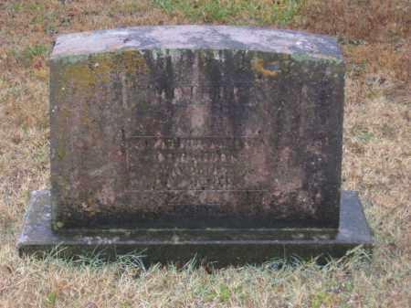 HEISKILL COVINGTON, ELIZABETH AR-LONIA - Baxter County, Arkansas | ELIZABETH AR-LONIA HEISKILL COVINGTON - Arkansas Gravestone Photos