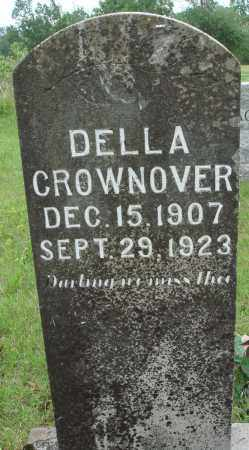 CROWNOVER, DELLA - Baxter County, Arkansas | DELLA CROWNOVER - Arkansas Gravestone Photos