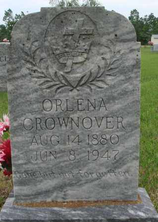 CROWNOVER, ORLENA - Baxter County, Arkansas | ORLENA CROWNOVER - Arkansas Gravestone Photos