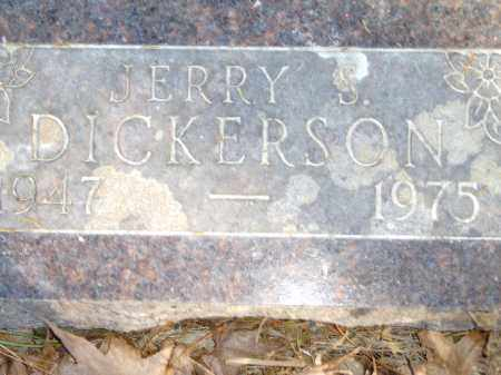 DICKSON, JERRY S. - Baxter County, Arkansas | JERRY S. DICKSON - Arkansas Gravestone Photos
