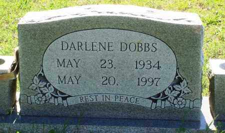 DOBBS, DARLENE - Baxter County, Arkansas | DARLENE DOBBS - Arkansas Gravestone Photos