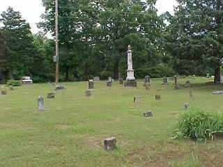 *, FAIRVIEW CEMETERY - Baxter County, Arkansas | FAIRVIEW CEMETERY * - Arkansas Gravestone Photos
