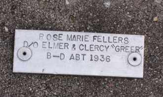 FELLERS, ROSE MARIE - Baxter County, Arkansas | ROSE MARIE FELLERS - Arkansas Gravestone Photos