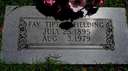 FIELDING, FAY - Baxter County, Arkansas | FAY FIELDING - Arkansas Gravestone Photos