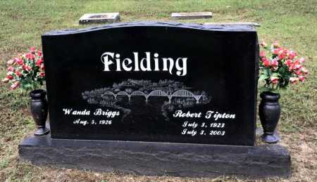 FIELDING, ROBERT TIPTON - Baxter County, Arkansas | ROBERT TIPTON FIELDING - Arkansas Gravestone Photos